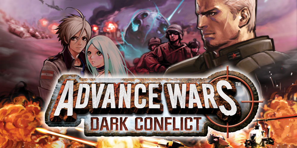 Advance Wars - Dark Conflict (E)(Rising Sun) ROM < NDS ...