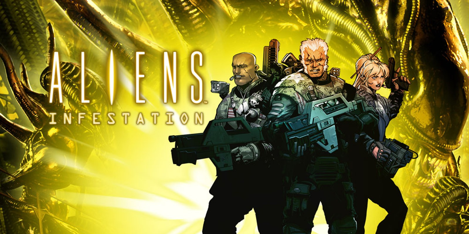 Aliens™: Infestation