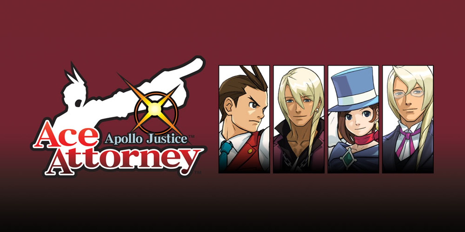 Image result for Apollo Justice Ace Attorney