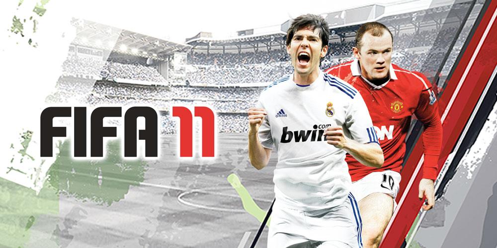 FIFA 11 | Nintendo DS | Games | Nintendo