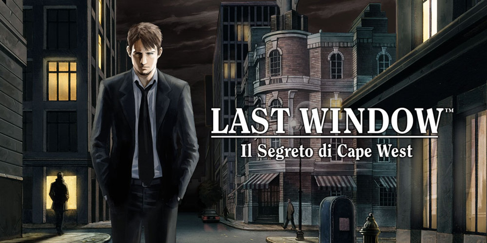 Last Window: Il segreto di Cape West