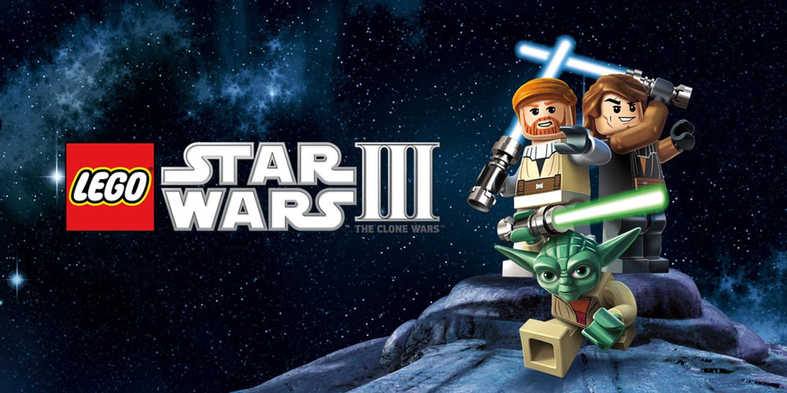 Lego 174 Star Wars Iii The Clone Wars Nintendo Ds