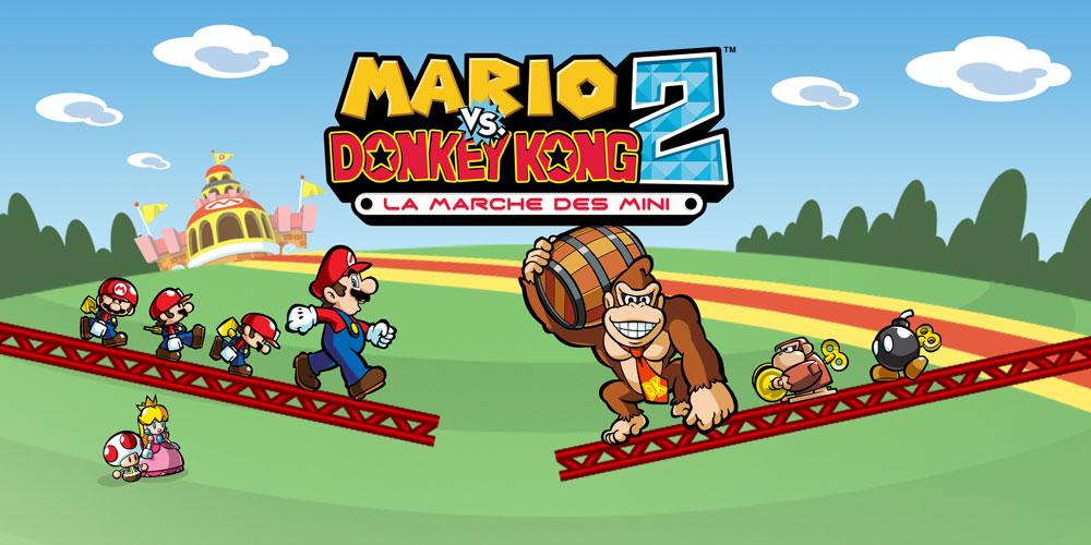 0573 mario vs donkey kong 2: