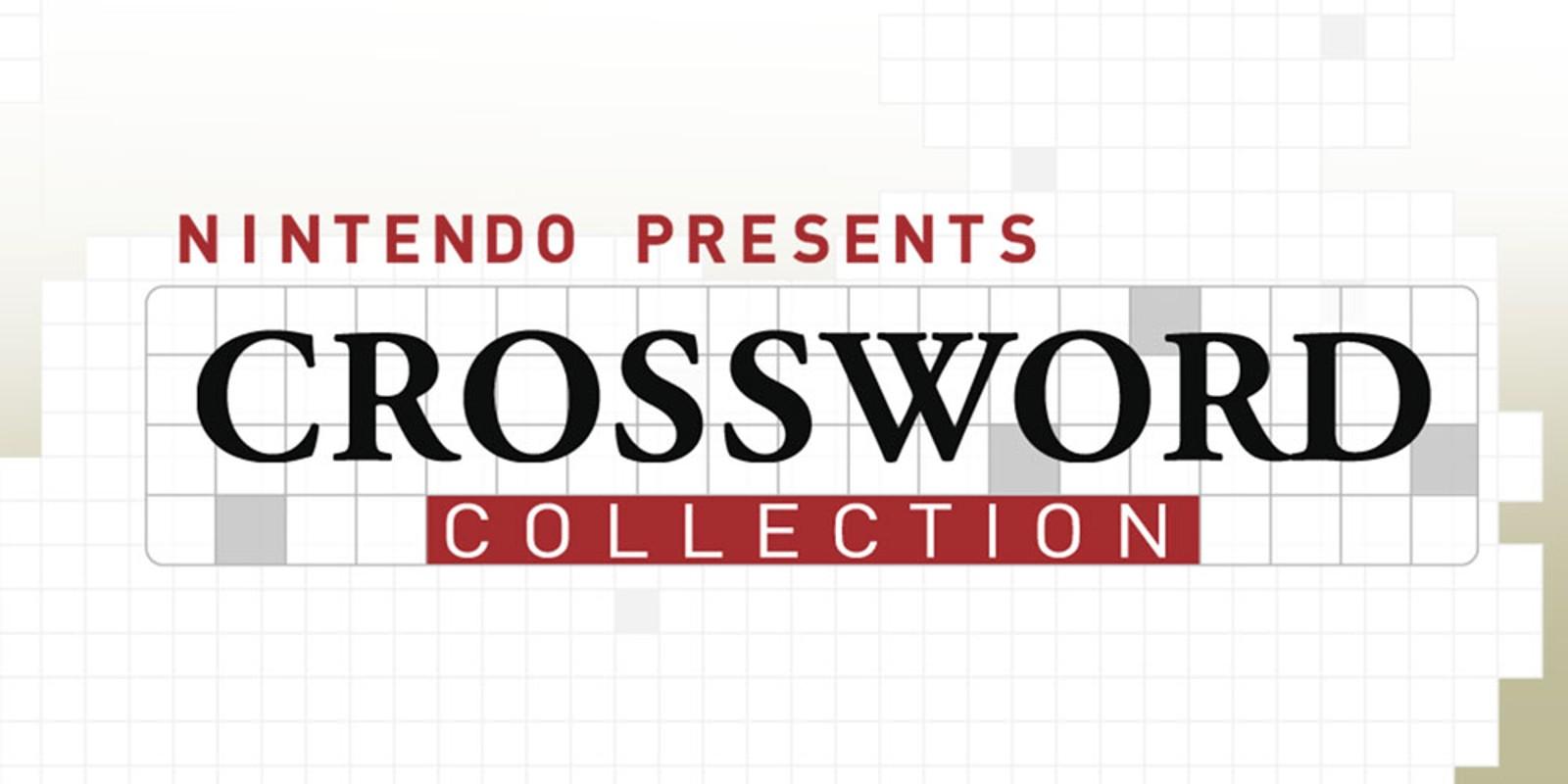 Nintendo presents: Crossword Collection   Nintendo DS ...