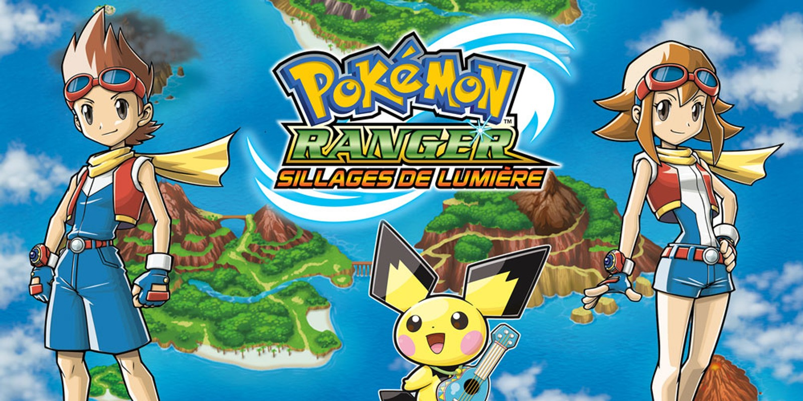 FR RANGER SILLAGE LUMIERE POKEMON TÉLÉCHARGER DE ROM