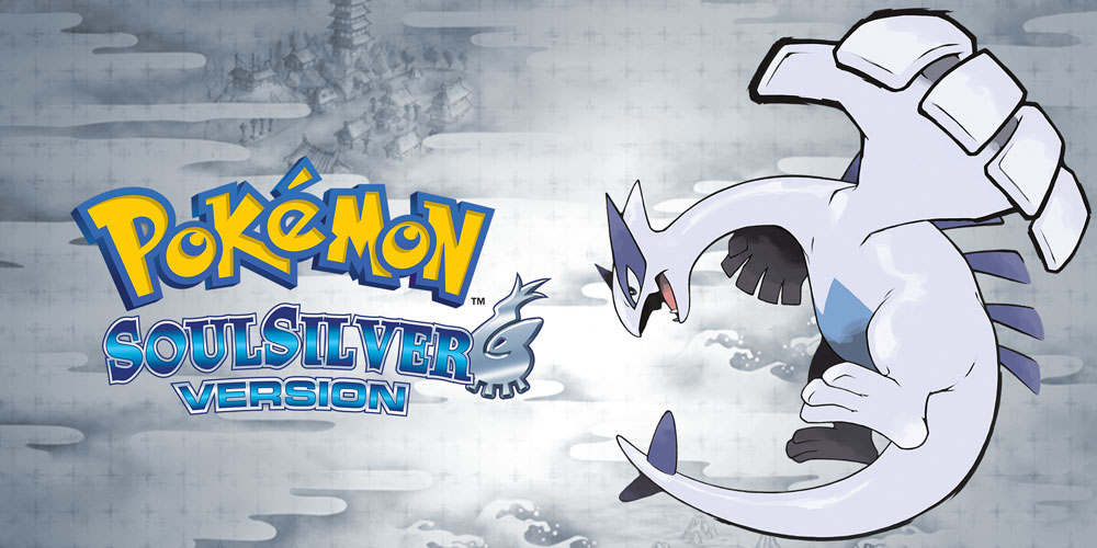 Global trading system pokemon soul silver