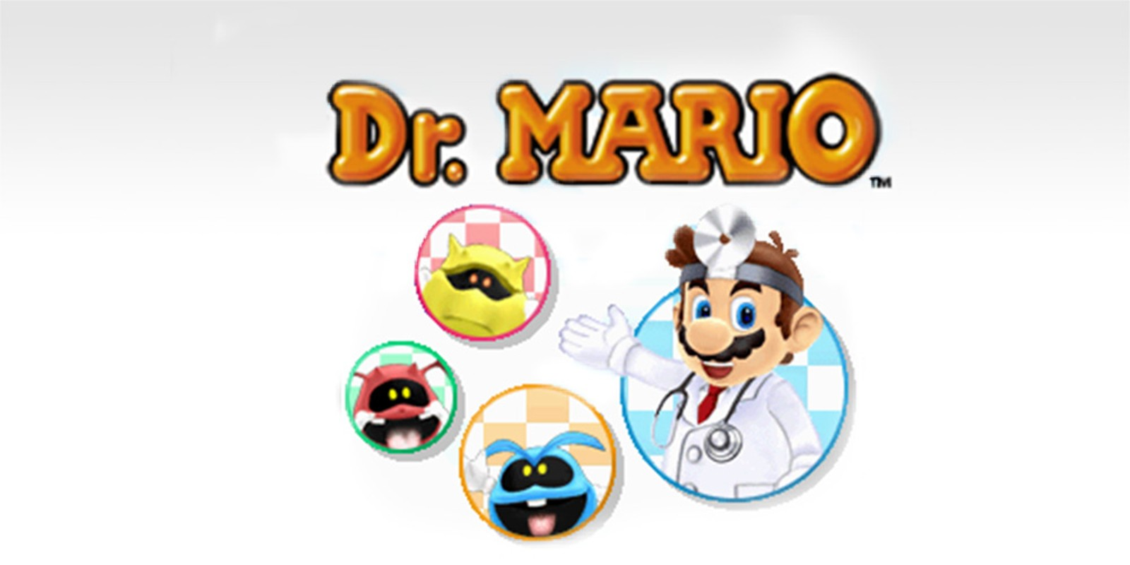 A Little Bit of… Dr. Mario™