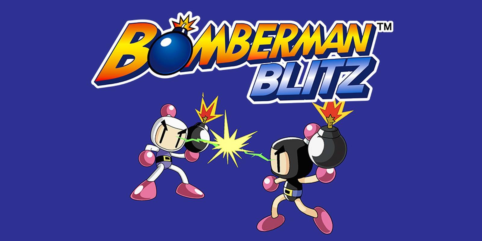 Bomberman (nintendo ds) wikipedia.