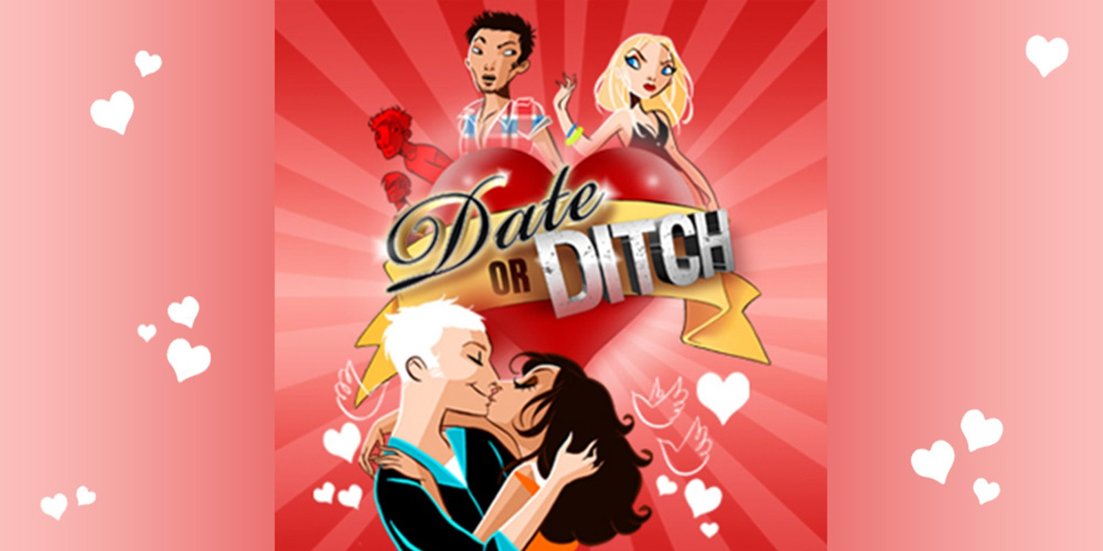 Best nds dating games