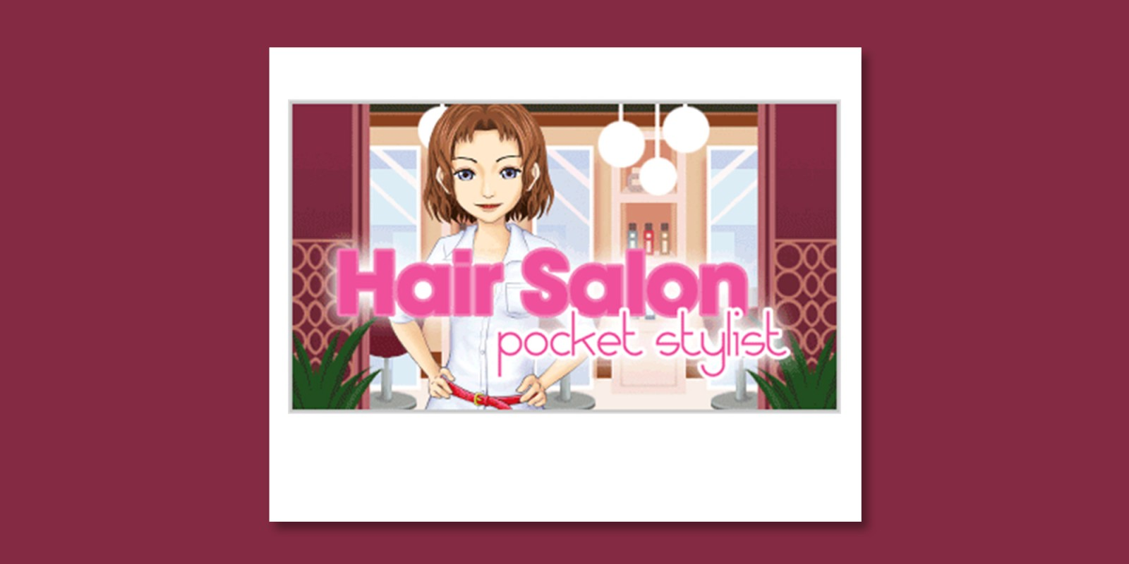 Hair Styling Games Online: Hair Stylist Pocket