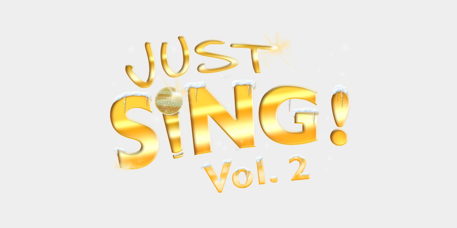 Just SING! Christmas Vol. 2   Nintendo DSiWare   Games   Nintendo