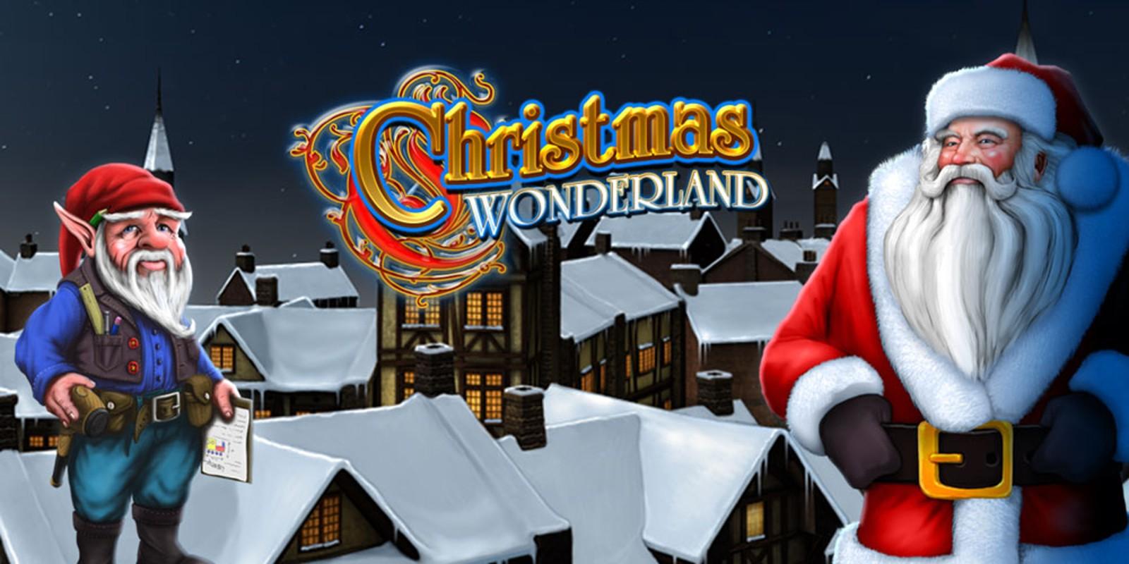 Christmas Wonderland 2   Nintendo DSiWare   Games   Nintendo