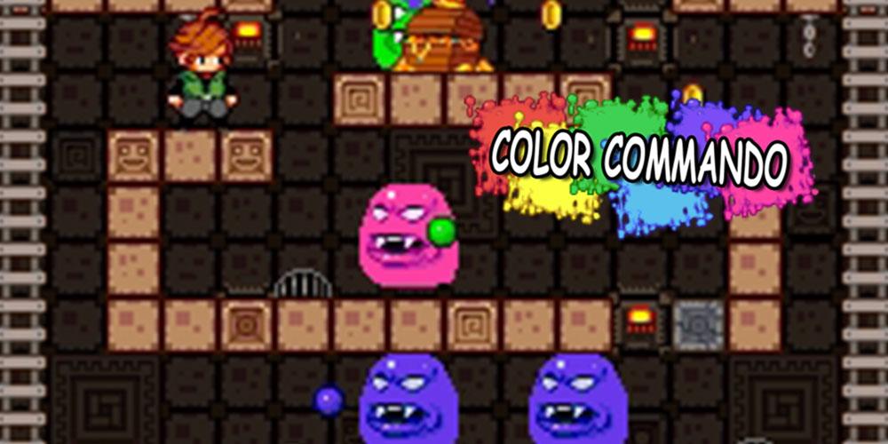 Color Commando