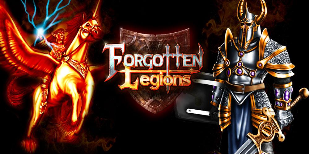 Legion Spiel