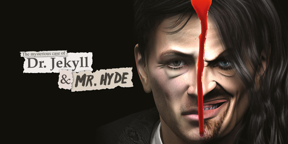 dr jekyll and mr hyde overview