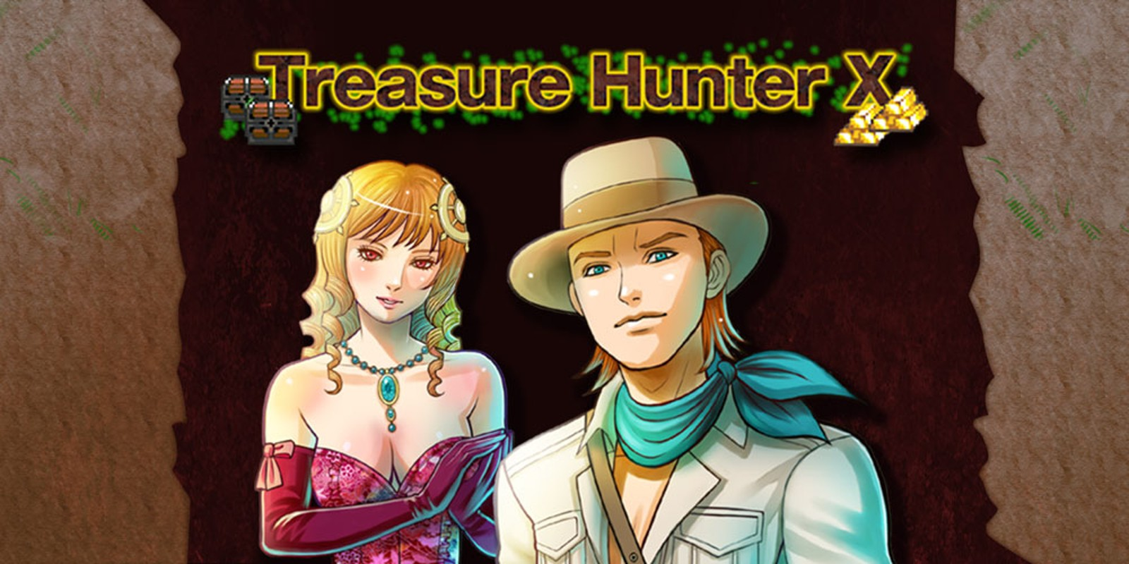 Treasure Hunter X