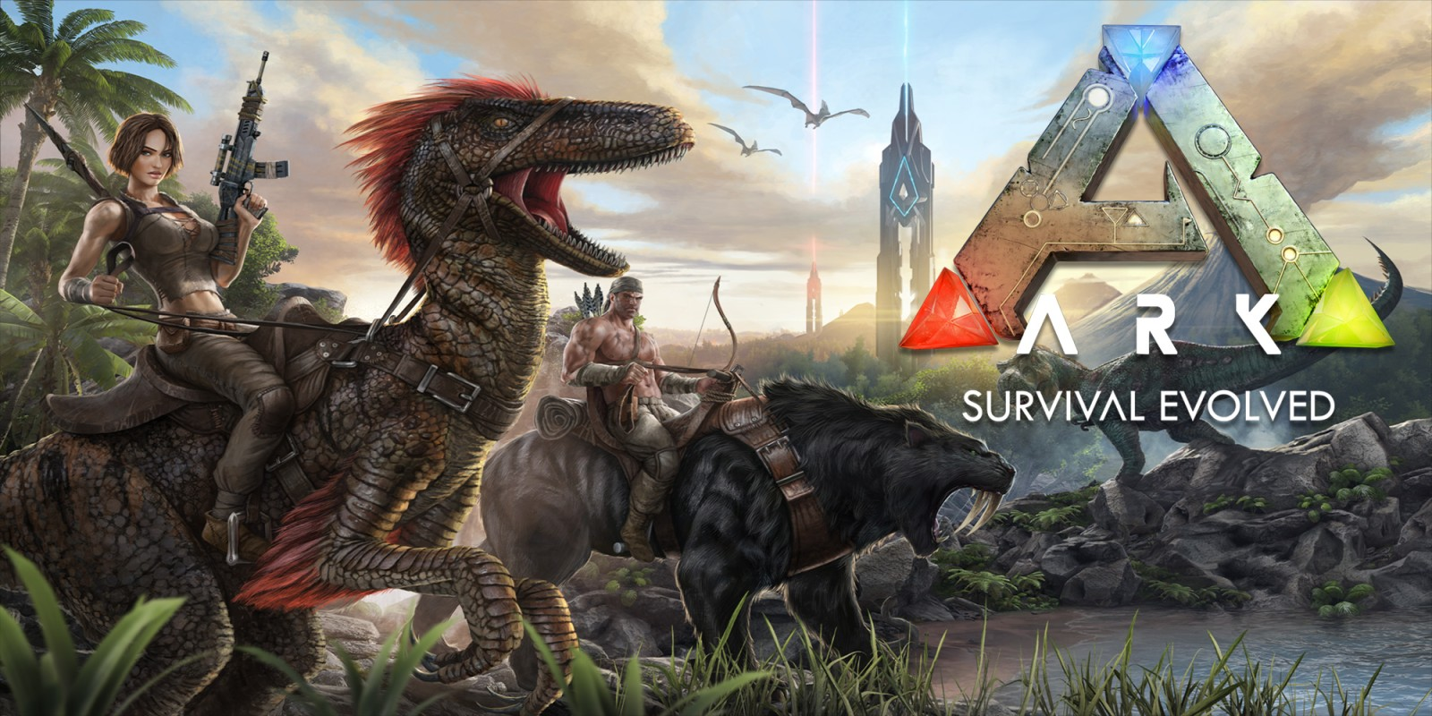 ark survival evolved help