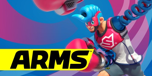 Punch your way to the top at our updated official ARMS website!