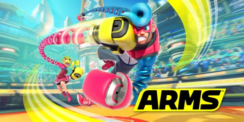 Put up a fight at our official ARMS website!