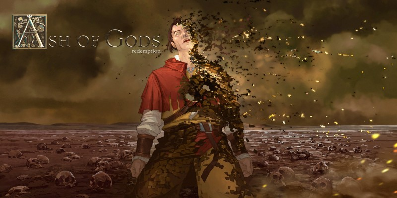 Ash of Gods: Redemption