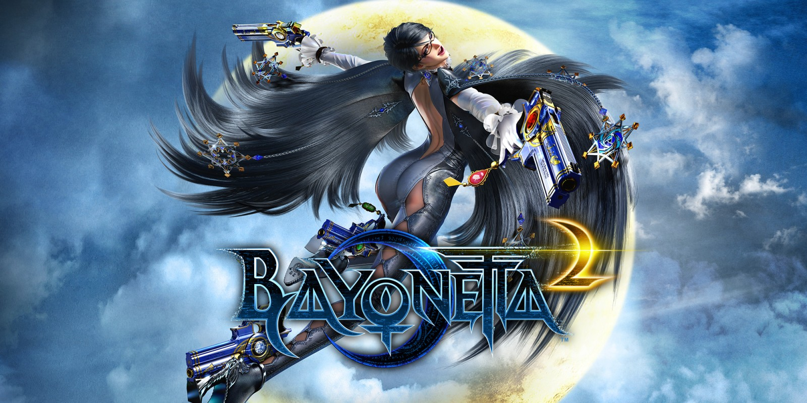 Bayonetta 2 | Nintendo Switch | Games | Nintendo
