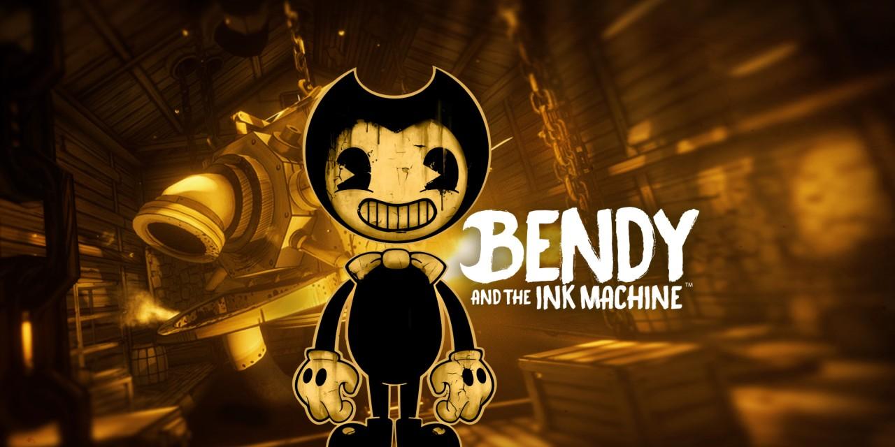 Descargar Bendy and the Ink Machine para PC Gratis