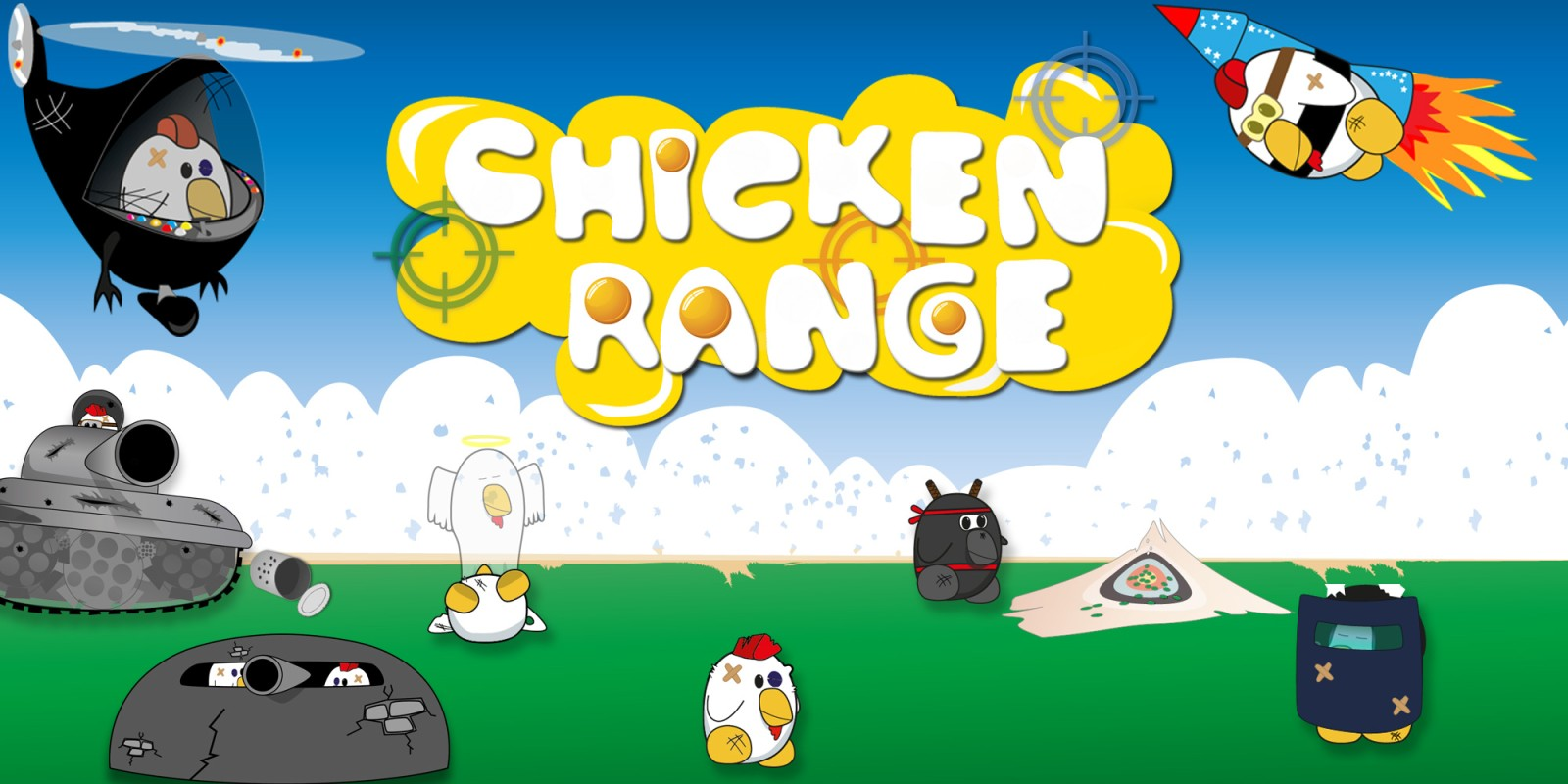 Chicken Range
