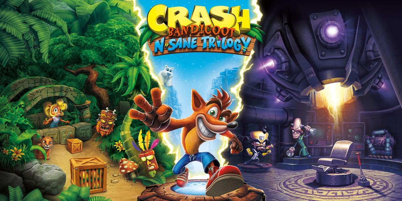 Crash Spiele