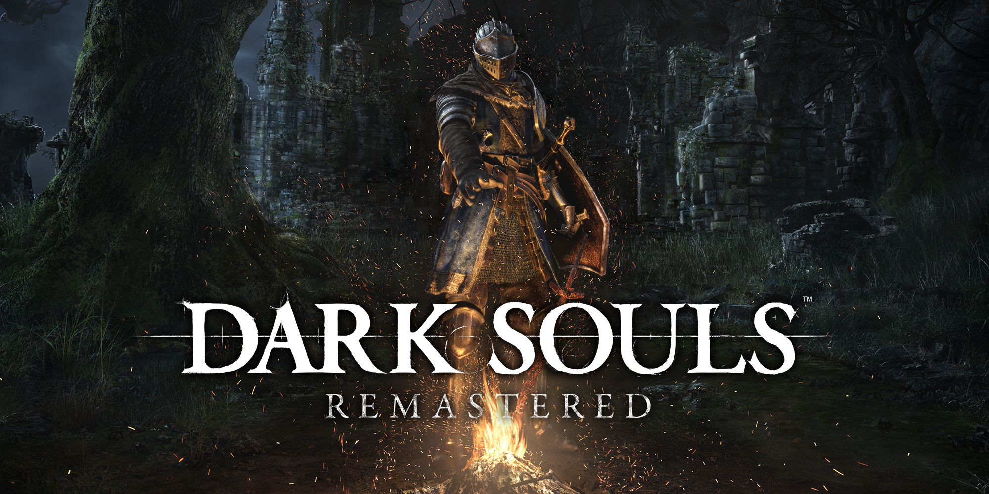 Dark Souls™: Remastered | Nintendo Switch | Games | Nintendo