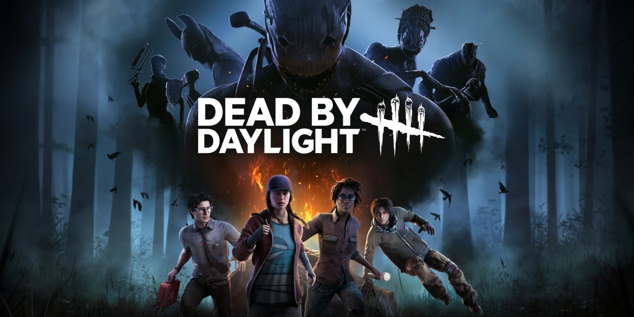 Dead by Daylight - The Saw® Chapter | DLC | Nintendo