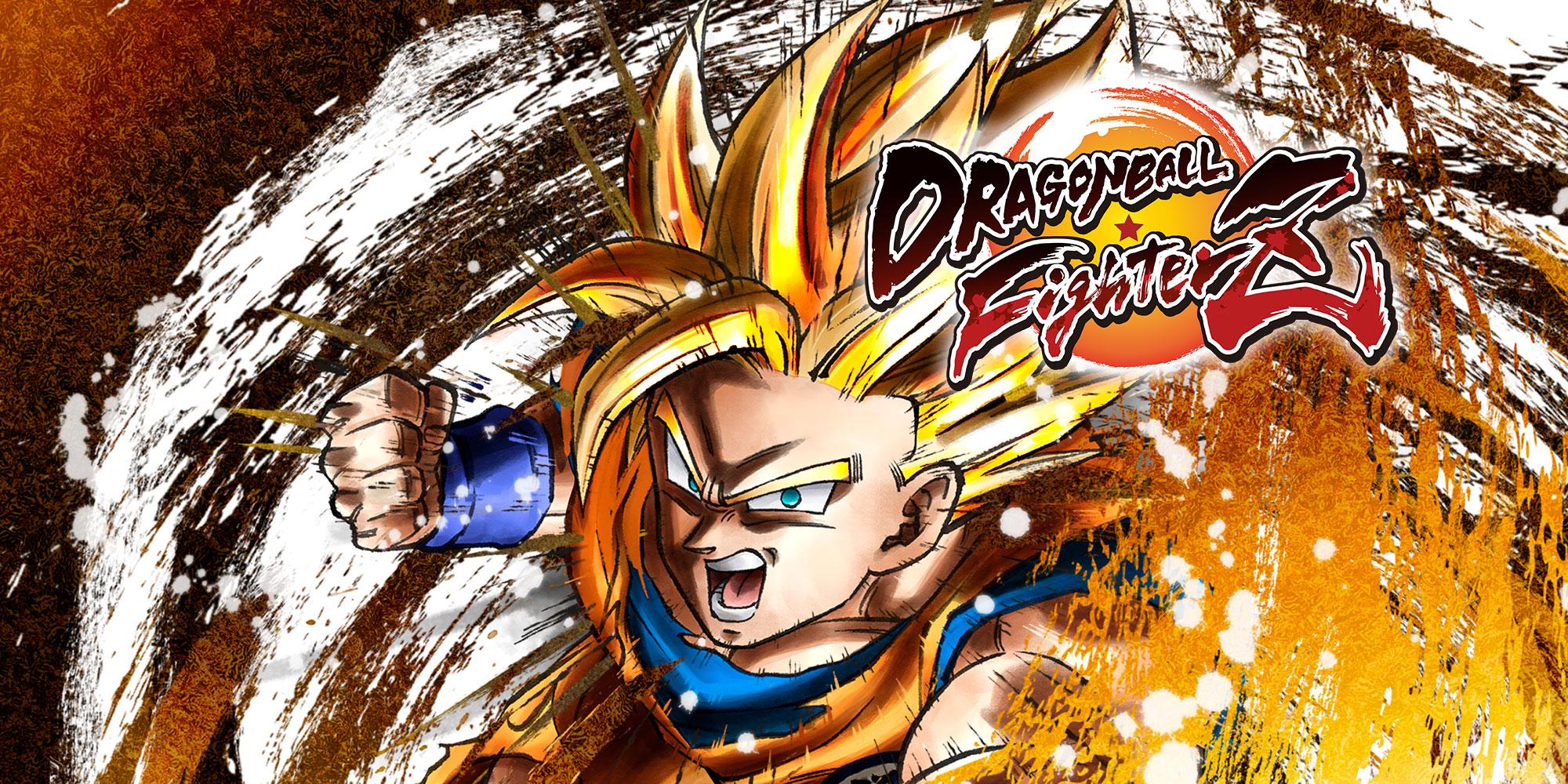DRAGON BALL® FighterZ | Nintendo Switch | Juegos | Nintendo
