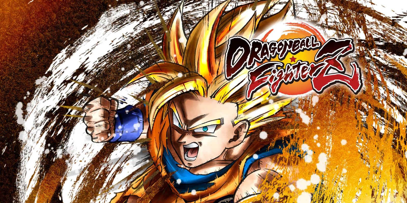 Dragon ball fighterz nintendo switch games nintendo - Image dragon ball z gratuit ...