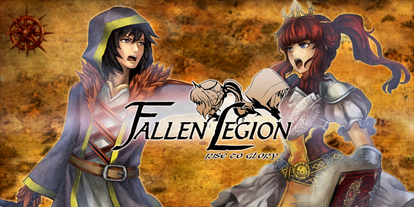 Fallen Legion: Rise to Glory