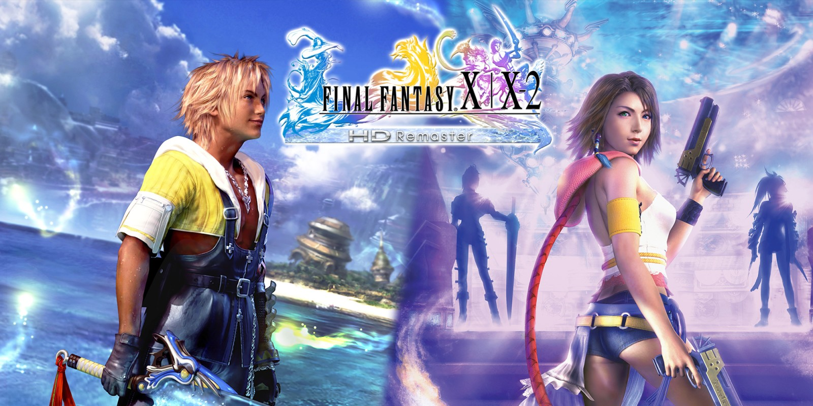 Image result for final fantasy x switch