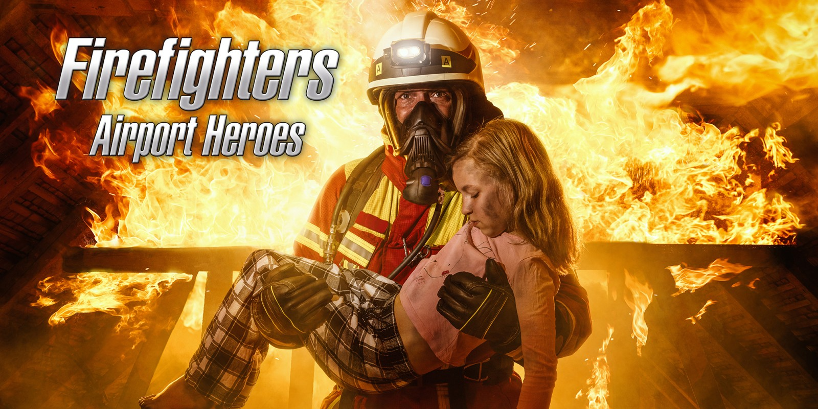Firefighters - Airport Heroes