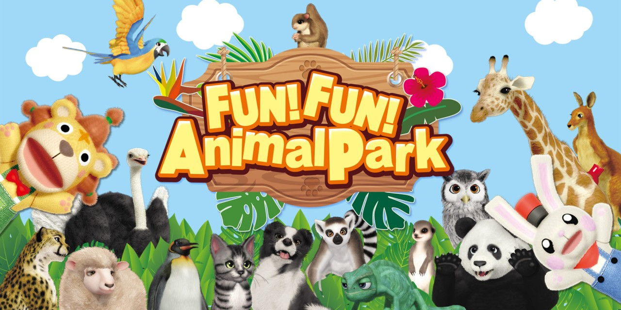 Animal Spiele