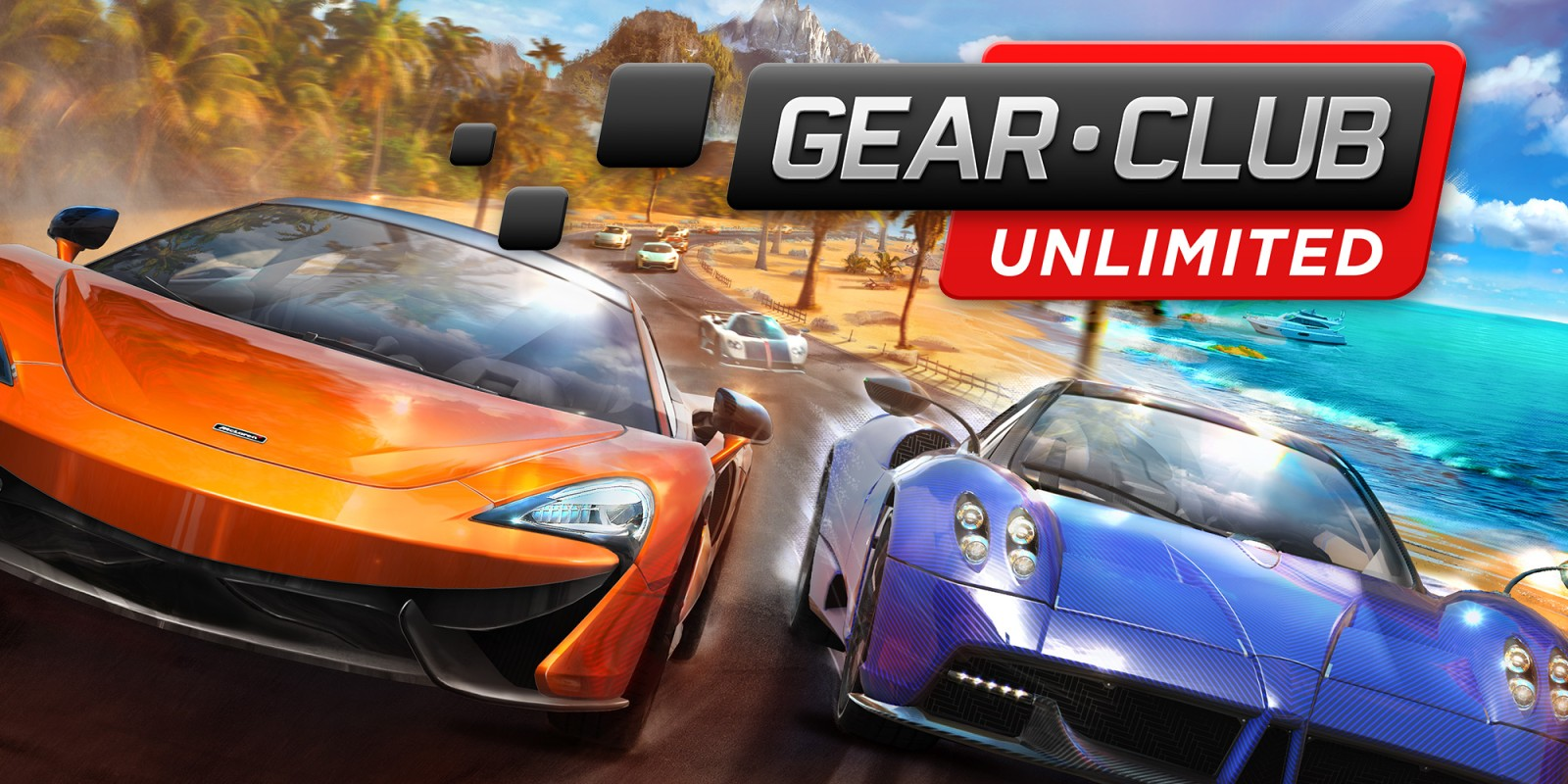 Image result for nintendo switch gear club unlimited