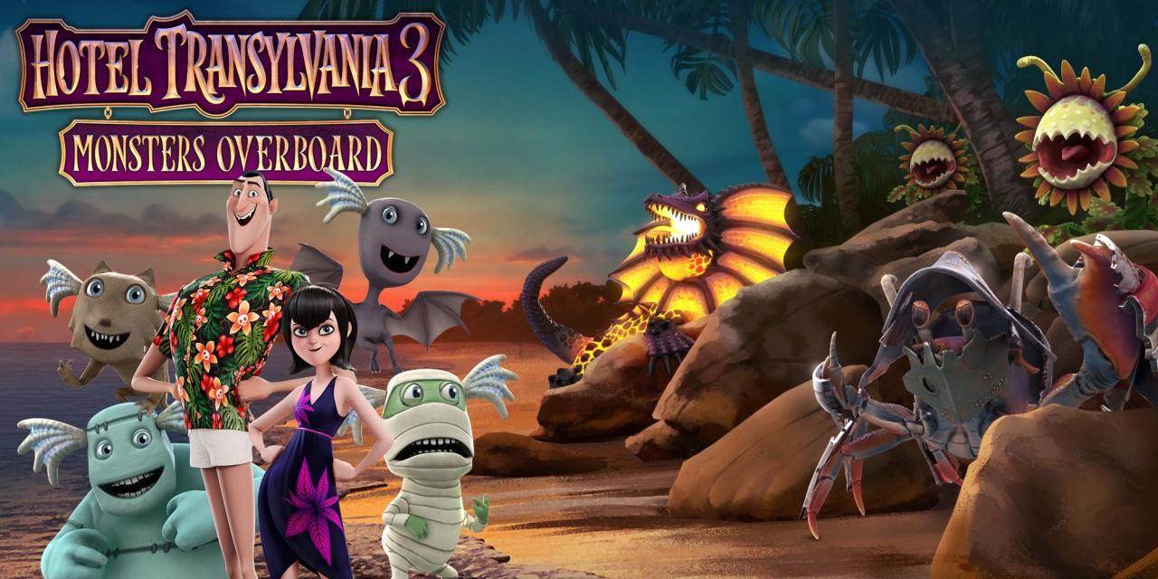 Hotel Transylvania 3: Monsters Overboard | Nintendo Switch ... | 1280 x 640 jpeg 237kB
