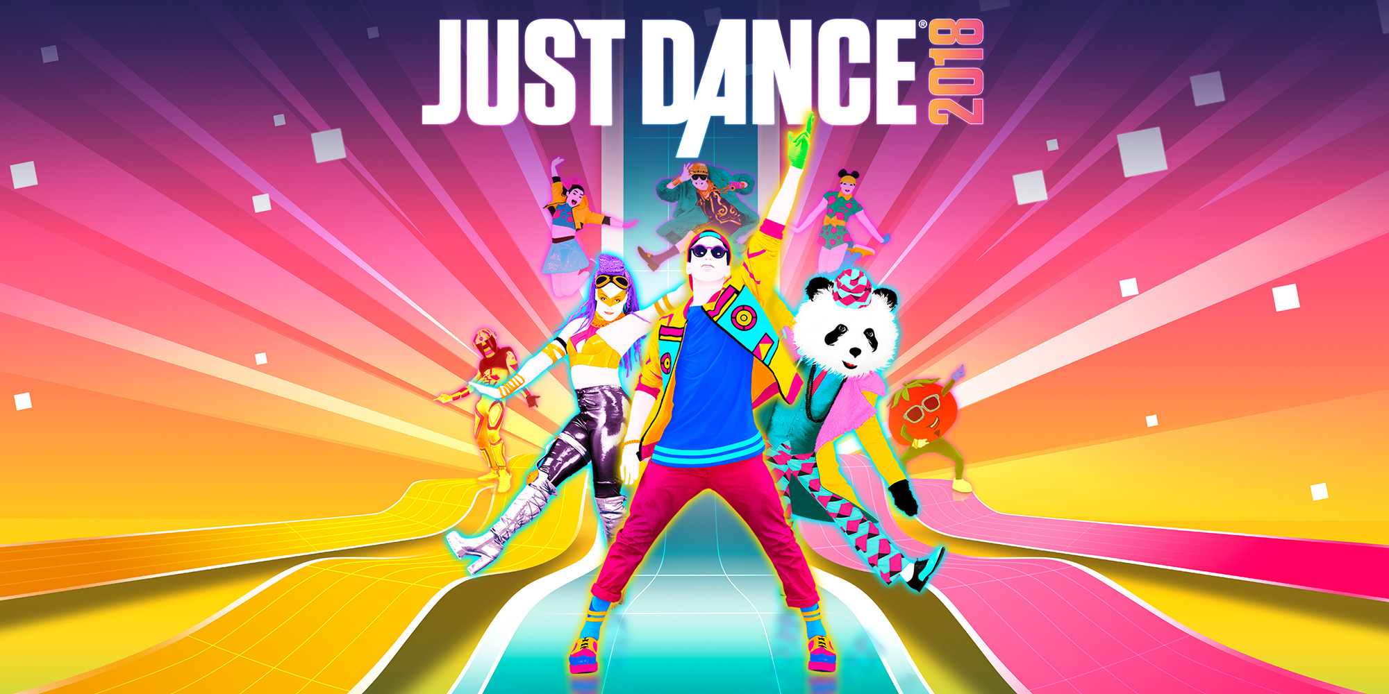 Resultado de imagen de just dance 2018