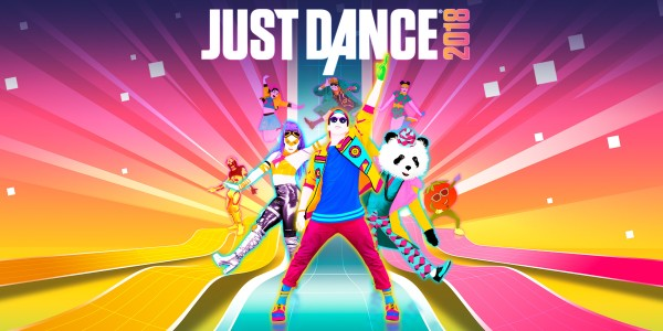 Just Dance 2018®