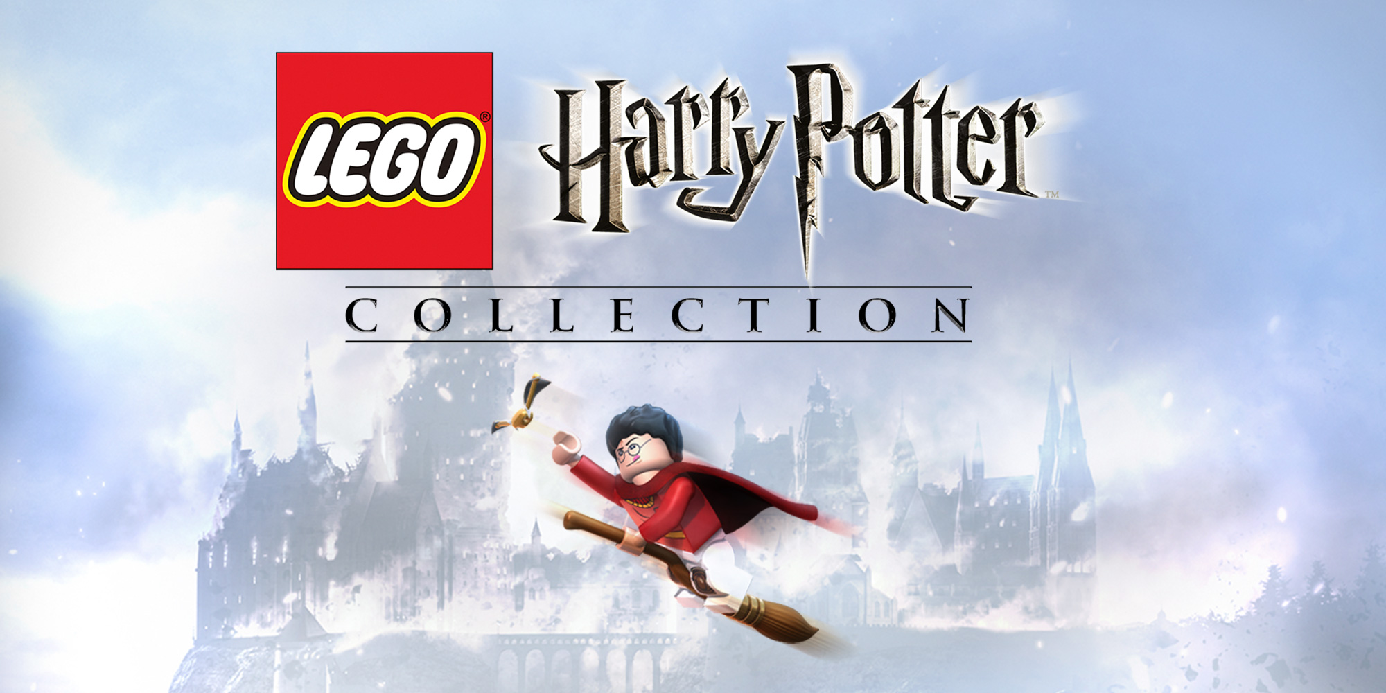 LEGO® Harry Potter™ Collection | Nintendo Switch | Juegos | Nintendo