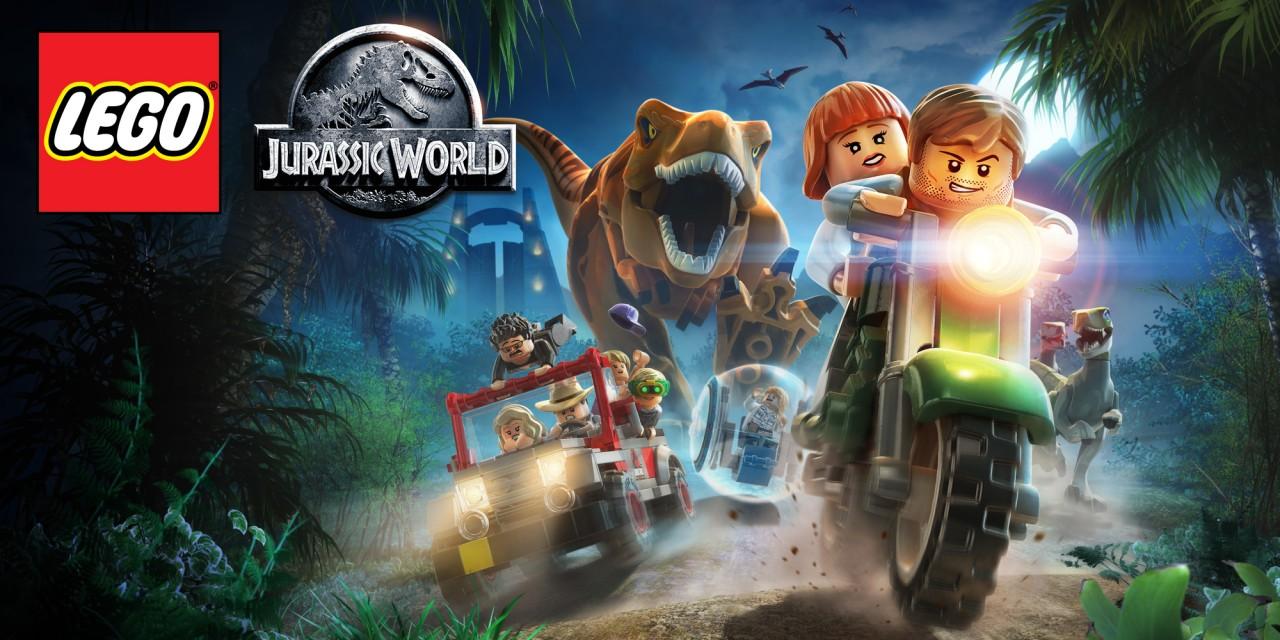 LEGO® Jurassic World | Nintendo Switch | Games | Nintendo