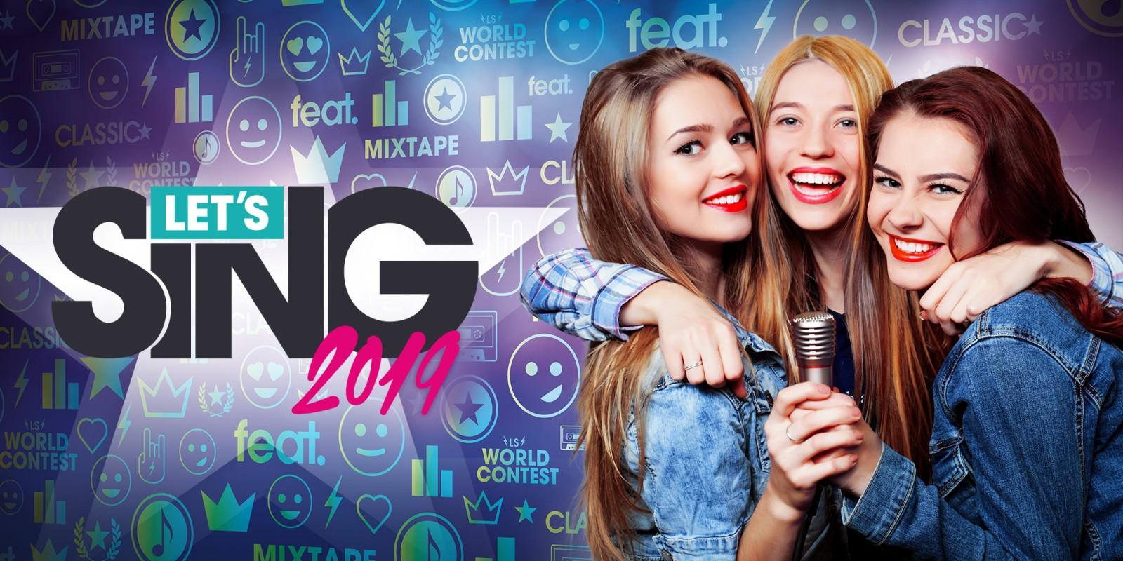 Sing 2019
