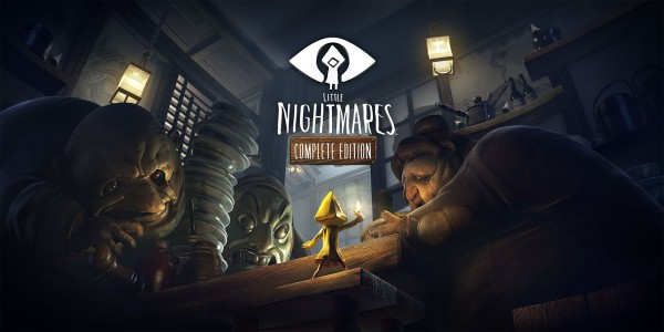 Little Nightmares™ Complete Edition