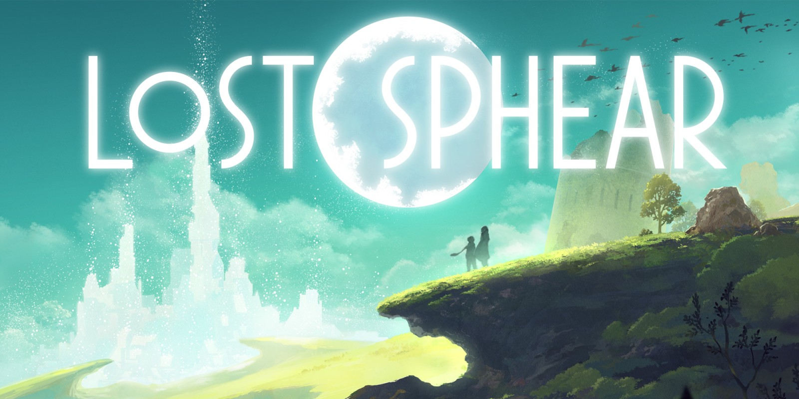 Image result for Nintendo Switch Lost Sphear