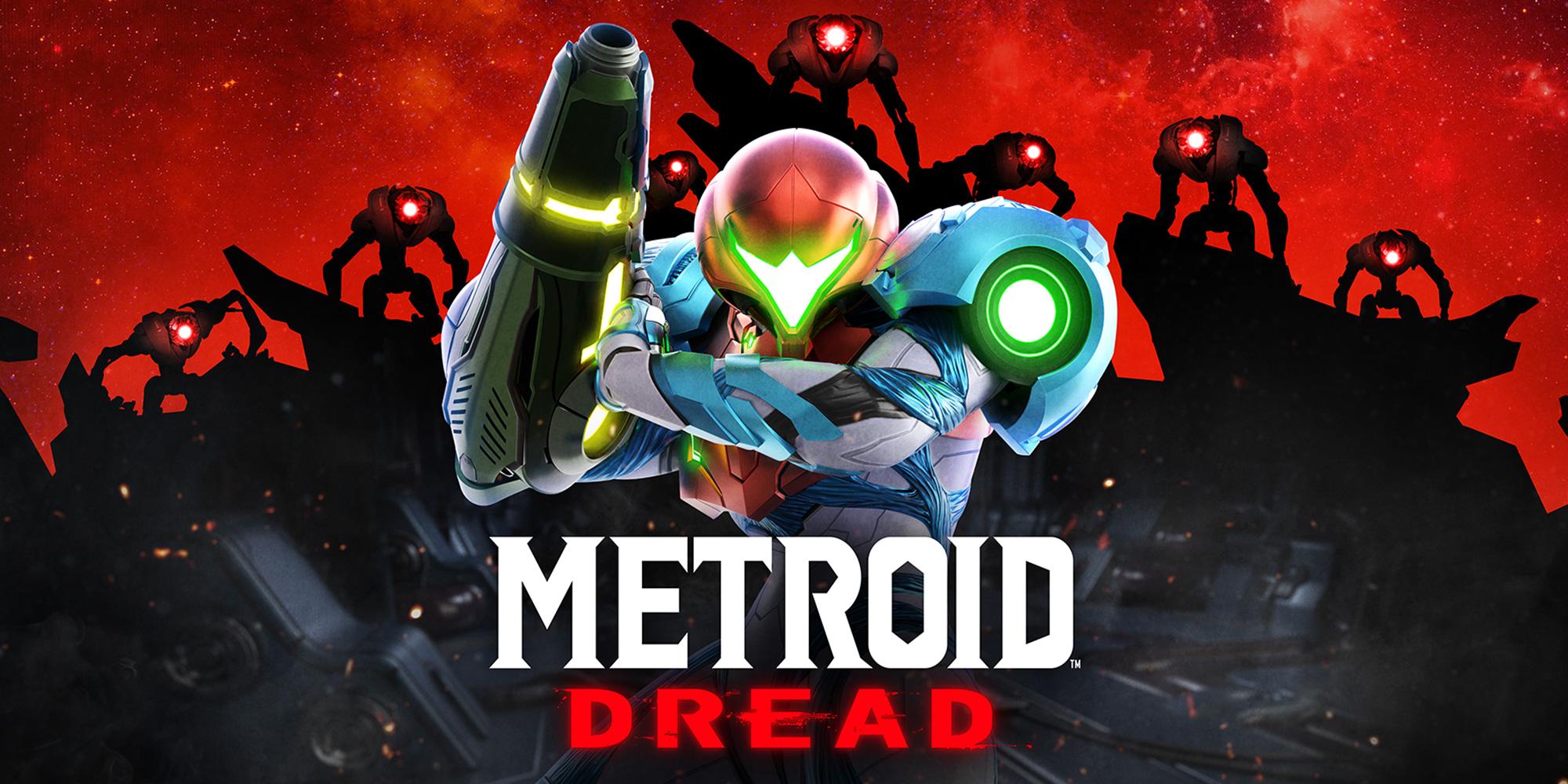 Metroid Dread | Nintendo Switch | Juegos | Nintendo