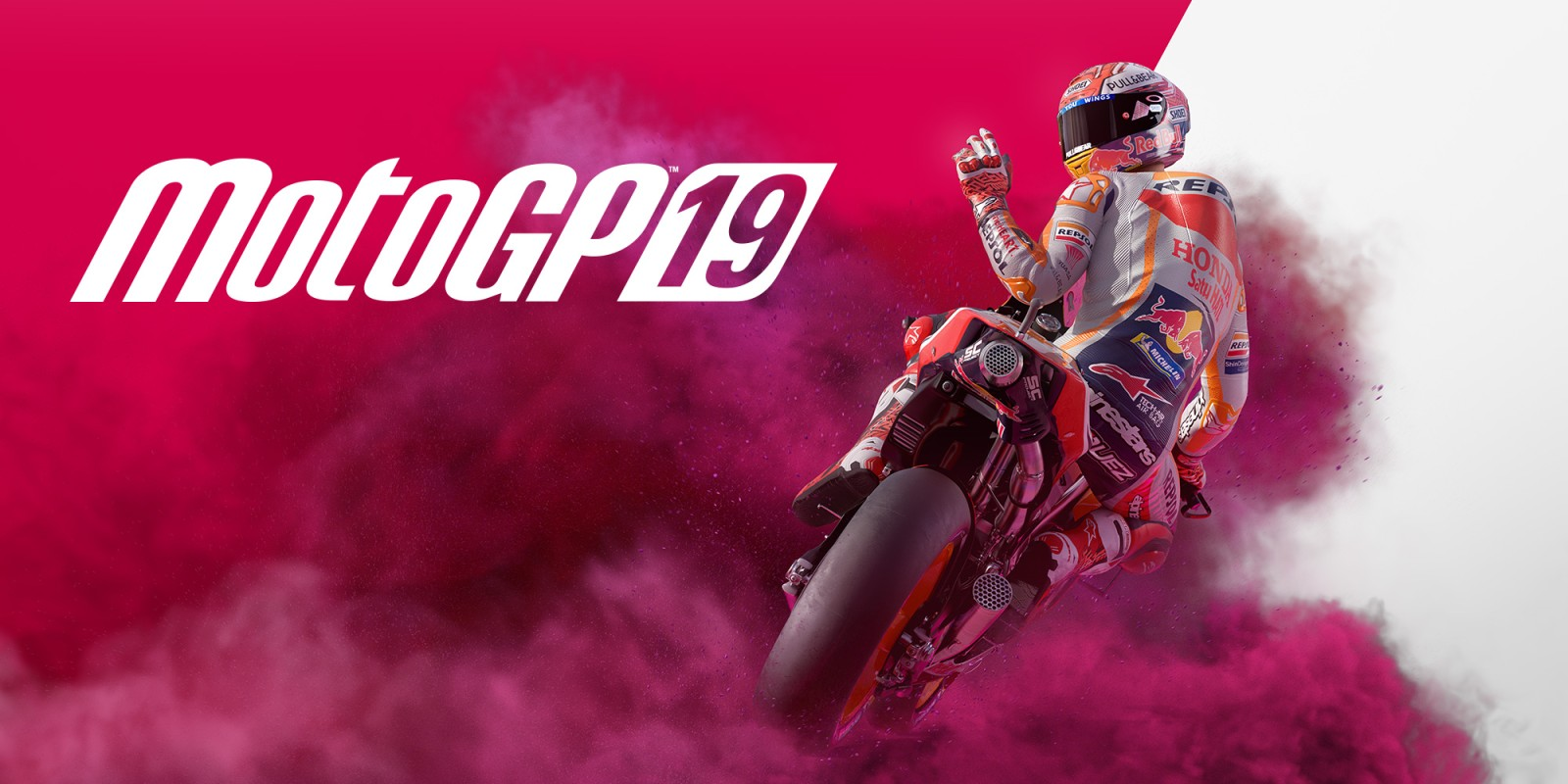 Red Bull Events >> MotoGP™19 | Nintendo Switch | Games | Nintendo
