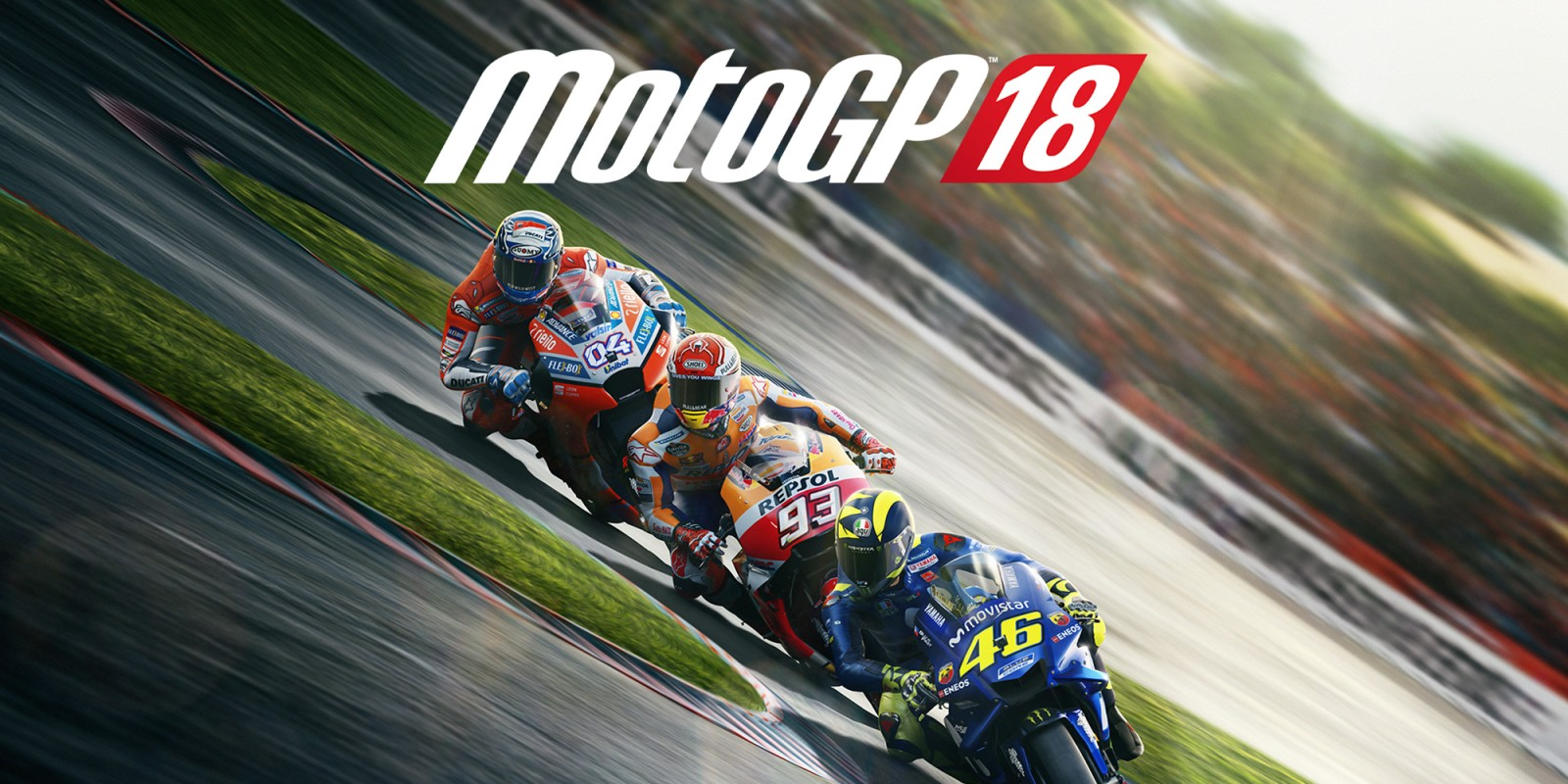 Red Bull Events >> MotoGP™18 | Nintendo Switch | Games | Nintendo