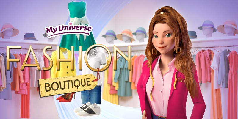 My Universe - Fashion Boutique