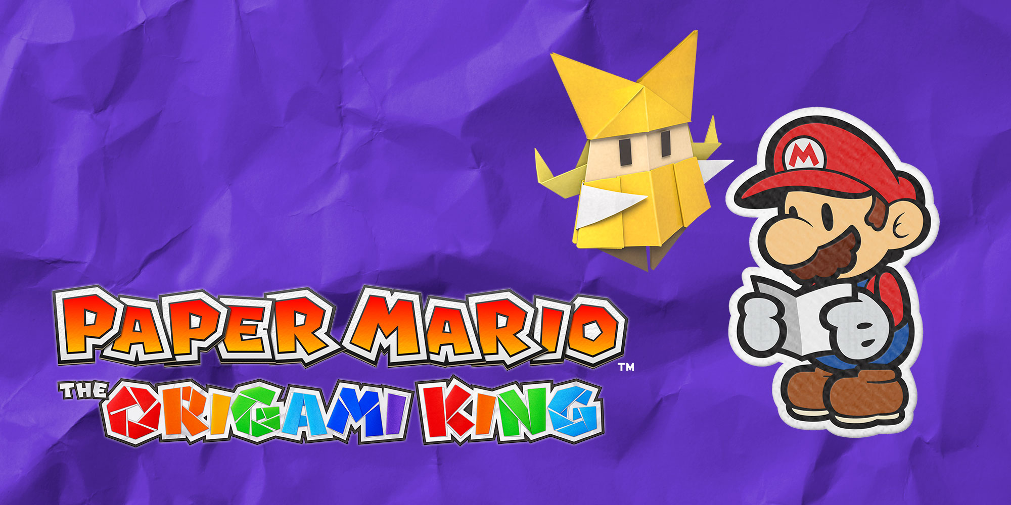 Prep for your origami adventure with these 10 Paper Mario: The Origami King tips!